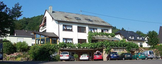 Appart-Pension-Schier in Zell Mosel